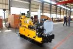 XY-3L履带式水井钻机