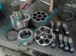 液压柱塞泵配件、提升器、球铰、伺服活塞、液压泵后盖