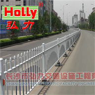 湖南护栏工程 道路护栏安装