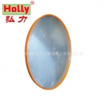 长沙高品质室外道路玻璃钢制广角镜