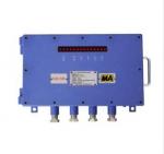 礦用wifi無線信號基站,支持802.11b/g/n協議