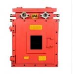 矿用隔爆兼本安型网络交换机KJJ127