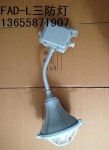 70W金属卤化物灯FAD-L-L70XZ吸顶式防水防尘防腐灯