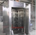 全自动电加热烟熏炉 肉制品加工设备 烟熏炉生产厂家