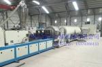 PVC波浪瓦/琉璃瓦生产线