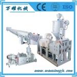 PE生产线、PVC生产线