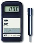 CD4302迷你型電導度計CD4302