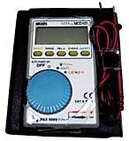 MCD107 袖珍数字多功能电表