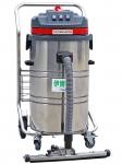 超细粉尘工业吸尘器手推式伊博特吸尘器IV-3680P