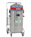 防静电工业吸尘器机房专用吸尘机伊博特IV-2480上海直销
