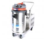伊博特电瓶式工业吸尘器24V充电式吸尘器广场仓库用30L