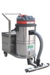 伊博特IV-0530P 仓库地面粉尘清理小型户外电瓶式吸尘器