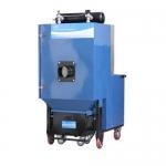伊博特大风量吸尘器机械食品用除尘器 清理漂浮粉尘扬尘用