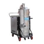 伊博特380V大功率工业吸尘器4KW工厂车间IV-4010吸