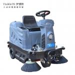 伊博特驾驶式扫地机充电式耐用持久用于广阔区域清洁