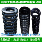 压缩圆弹簧,拉压弹簧,异形弹簧,大弹簧生产厂家