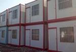 蘇州臨建房價格 蘇州集裝箱活動房