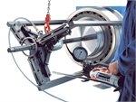 正品SKF液压助力爪式拉拔器套件TMHP10E现货