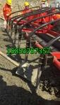 吴忠市大品质看得懂浩鸿三辊轴摊铺机混凝土水泥绞龙整平机