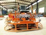 HHMG-S36座驾式磨光机混凝土收光机工作效率高