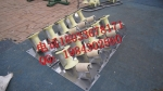 厂家生产HC012V字滑轮V字型电缆滑车单向滑轮