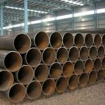 L360N直縫焊接鋼管,L360N雙面埋弧焊鋼