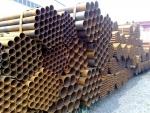 L245N直缝焊接钢管,L245N直缝电阻焊钢管厂家直销