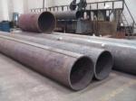 天津L245N直缝焊接钢管,L245N直缝电阻焊钢管厂家直销