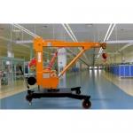 BLQ3-2000/G3型贝利精工轻型移动式起重机 质量保证
