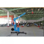 BLQ3-1200型 贝利精工轻型移动式起重机 质量保证