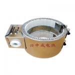 四川温控仪表 ZCQT陶瓷电加热器