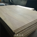 原装进口北欧桦木基材太尔覆膜建筑模板