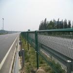 道路安全護欄 玻璃鋼隔離護欄 防眩暈質優