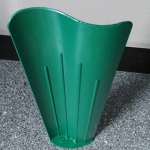 厂家直供玻璃钢防眩板 S型玻璃钢防眩板 现货欢迎咨询