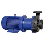 上海超乐CQF系列工程塑料磁力泵,