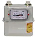 四川厂家直销家用煤气表 工业煤气表 膜式燃气表 天燃气表