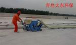 混凝土路面抛丸机,市政标线清理,机场跑道清理