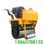 本溪市销售混凝土地面压路机 小型地面压路机价格 单轮小碾子厂