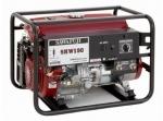 原裝日本澤藤本田汽油發電電焊一體機SHW190