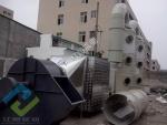 专业低温等离子工业废气处理环保设备厂家