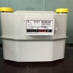 ELSTER燃氣表BK-G16流量表Honeywell燃氣表