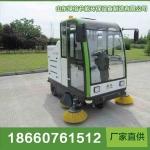 山东绿倍冬季爆款LB-2000全封闭驾驶式电动扫地车