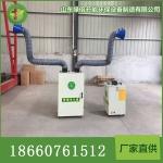 山东绿倍LB-HY1100焊烟净化器