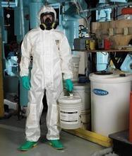 雷克兰CT2S428凯麦斯2系列化学防护服