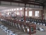 供应电镀锌钢丝 棉花打包专用电镀锌钢丝