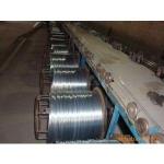 安平俩正葡萄架钢丝规格介绍用途 耐高温耐腐蚀热镀锌钢丝