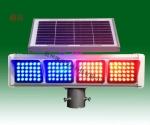 led警示燈 太陽能爆閃燈 太陽能警示燈包郵