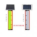 太陽能防霧警示燈 GPS同步邊緣警示燈價格