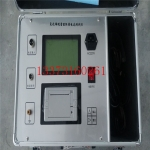 代辦承裝修試電力資質氧化鋅避雷器阻性電流測試儀