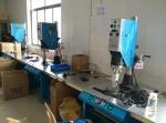 超声波魔术贴焊接机